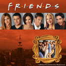 Friends: The One With the Girl from Poughkeepsie