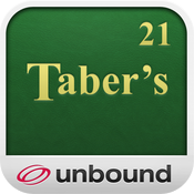 Taber's Medical Dictionary - 21st Edition
