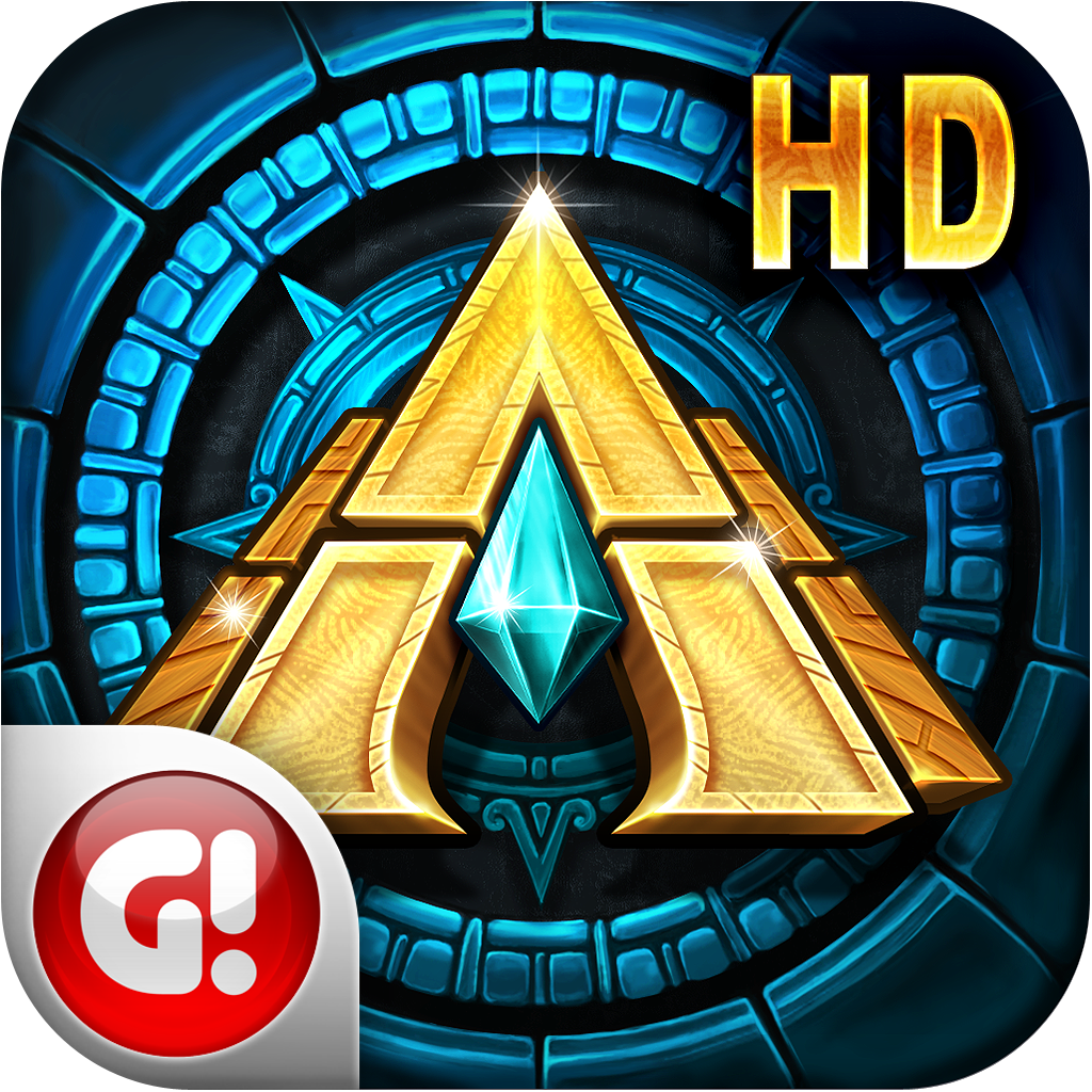 Hidden Land HD by Game Insight, LLC icon