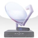 Satellite TV Direct™ mobile app icon